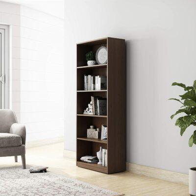 Amazon Wood Bookcase