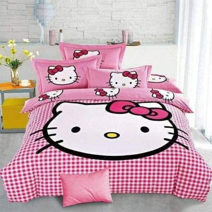 Bombay Twills Cotton Bedsheet
