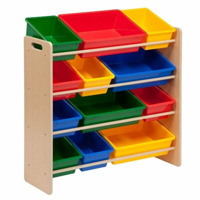 Homesmiths Toy Organizer
