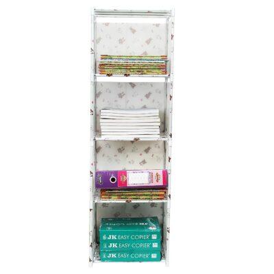 MemeHo Multipurpose Bookcase