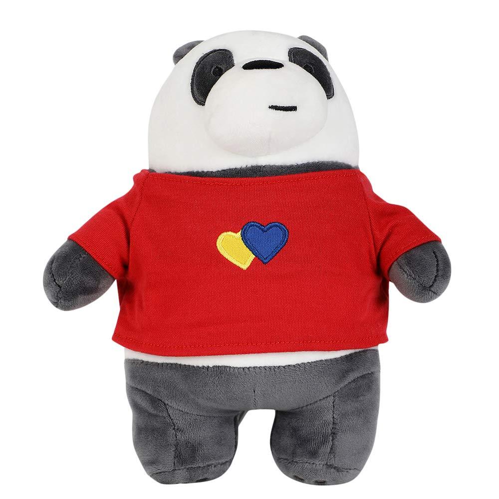 Miniso Panda Stuffed Toy