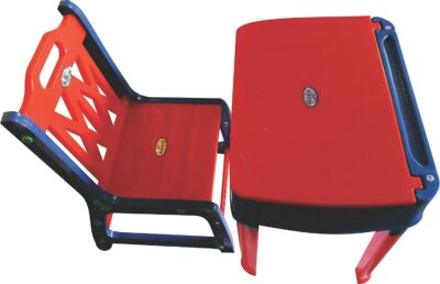 Pihu Study Table and Chair