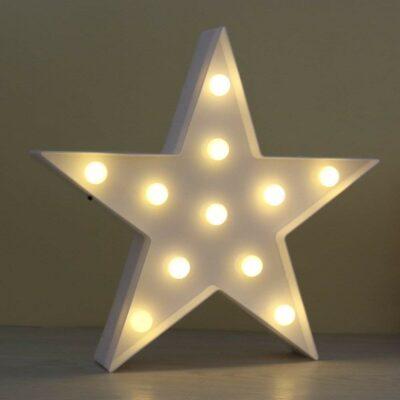 Satyam Kraft LED Marque Light