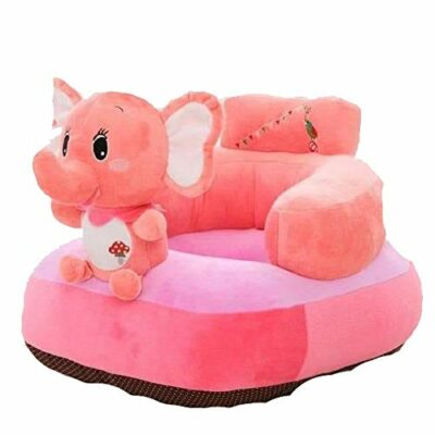 TIB Elephant Shape Baby Sofa Seat