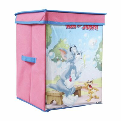 Tom & Jerry Storage Box