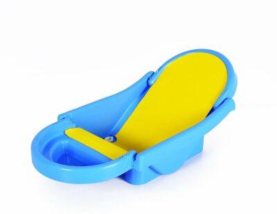 Toyboy Foldable Baby Bathtub